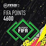 FIFA 20 Ultimate Team Points 4600 - [PS4 Digital Code]