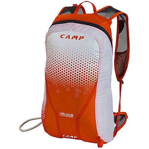 CAMP Zaino da Sci Veloce, Arancione, 15L