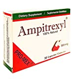 Ampitrexyl 500mg, Herbal Immune Support...