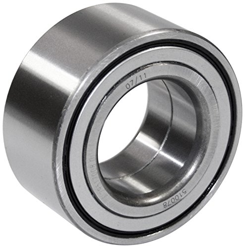DuraGo 29517008 Front Wheel Bearing