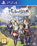 ATELIER RYZA EVER DARKNESS & THE SECRET HIDEOUT - PS4