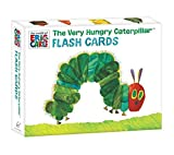 The World of Eric Carle the Very Hungry Caterpillar Flash Cards by Eric Carle (1-Aug-2014) Cards