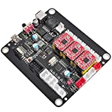 3 Axis CNC Controller Grbl Control Double Y Axis USB Driver Board Controller Board for 3018 1610 2418 CNC Engraver Ca