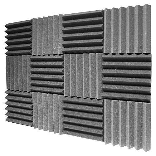 New Millennium Products Acoustical...