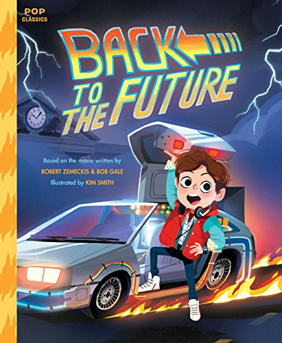 Back To The Future (Pop Classics)