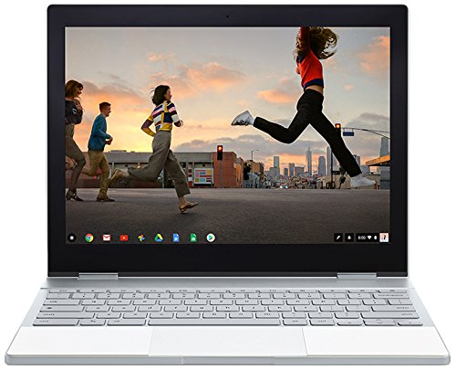 Google GA00124-US Pixelbook (i7, 16 GB RAM, 512 GB) 9