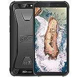 Blackview BV5500 Téléphone IP68 Etanche Antichoc, Smartphone Android 8.1, 1,3 GHz 2 Go + 16 Go,...