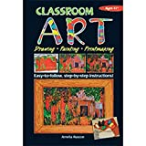 Didax Educational Resources Classroom Art Book, Ages 11+