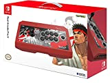 HORI Nintendo Switch Real Arcade Pro - Street Fighter Edition (Ryu) Officially Licensed by Nintendo & Capcom