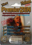 PremierZen Platinum 5000 Male Enhancement Pills (10)