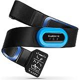 Garmin - Ceinture Cardio-Fréqeuncemètre HRM - Tri - Noir/Bleu