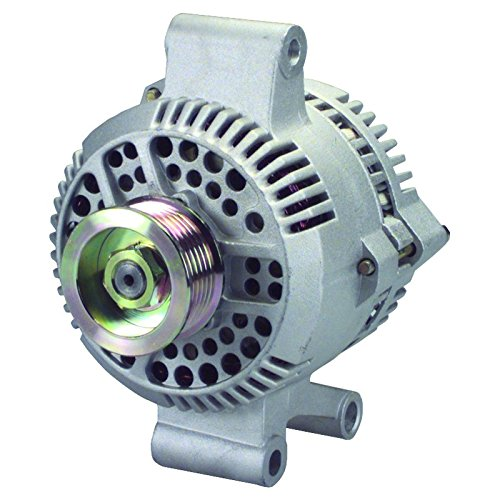 New Alternator Replacement For Ford Ranger, Escort, Aerostar, 3.0L 3.0 4.0L 4.0 4.2L 4.2 V6 2.0L 2.0 2.5L 2.5