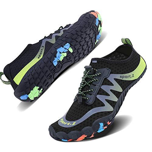 WXDZ Men Women Water Sports Shoes
