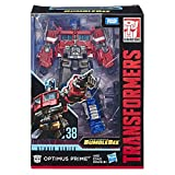 Transformers Studio Series - Robot Voyager Optimus Prime - 16,5cm - Jouet...