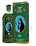 Dabur Amla Huile pour cheveux, flacon de 500ml