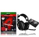 Back 4 Blood Deluxe Edition (Xbox One/Xbox Series X) + ASTRO Gaming A40 TR für Xbox X S, Xbox One, PC, Mac