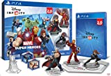 Disney INFINITY: Marvel Super Heroes (2.0 Edition) Video Game Starter Pack - PlayStation 4 (Video Game)