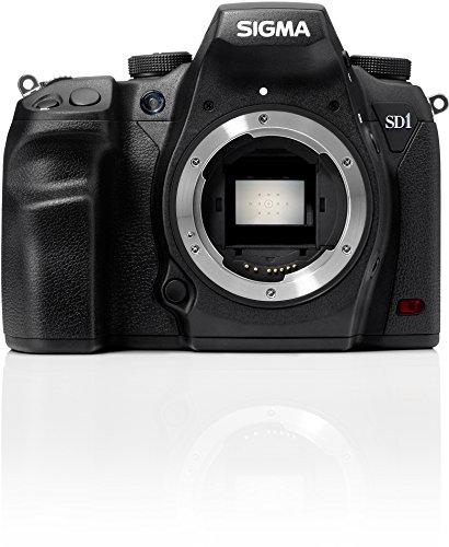 SIGMA デジタル一眼レフカメラ SD1Merrill 4,600万画素 FoveonX3ダイレクトイメージセンサー(APS-C)搭載 928766
