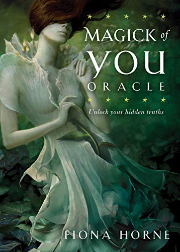 Magick of You Oracle: Unlock Your Hidden Truths (Rockpool...