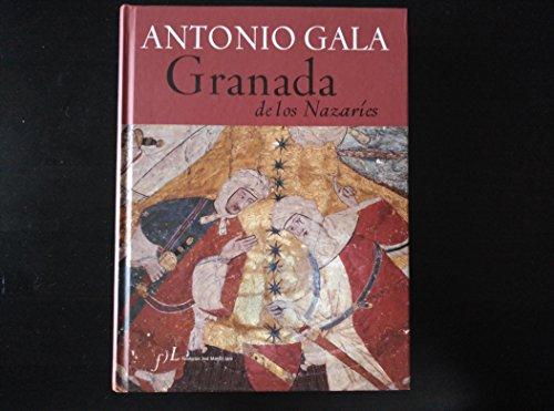 Granada de los nazaries (Ciudades en la historia)