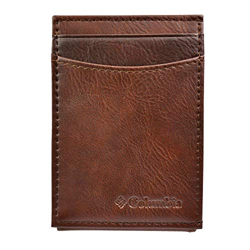 51UMxu6F30L - The 7 Best Front Pocket Wallets For Men: Stylish Wallets To Organize Your Essentials