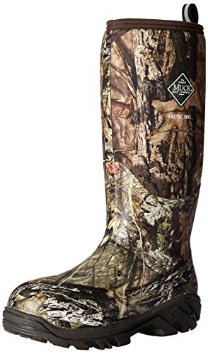 Muck Arctic Pro Tall Rubber Insulated...