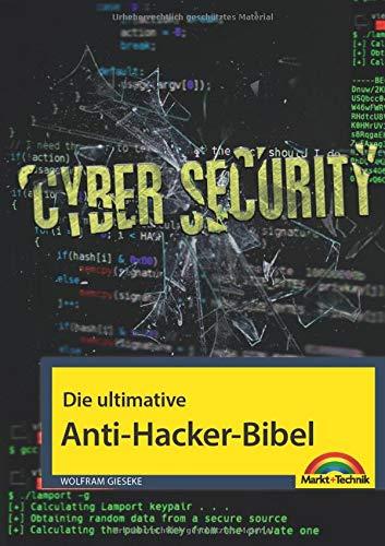 Die ultimative Anti Hacker Bibel