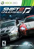 Shift 2 - Unleashed - Xbox 360 (Limited)