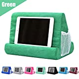 Joinhome Soft Pillow Tablet Pillow Stand for Ipad Stand Mult-Angle Tablet Phone Holder Lap Stand Mobile Phone Holder