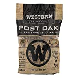 Western Premium BBQ Products Post Oak...