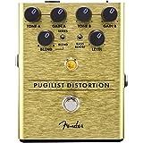 Fender フェンダー PUGILIST DISTORTION PEDAL パジリスト ディストーション [並行輸入品]
