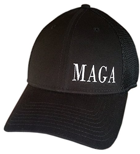 Treefrogg Apparel MAGA Hat – Trump Cap – Make America Great Again