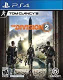 Tom Clancy's The Division 2 - PlayStation 4 Standard Edition (Video Game)