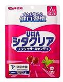 UHA味覚糖 シタクリア 口腔ケアキャンディ 舌の菌から息までケア アロマミント味 21粒 7日分