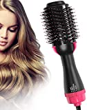 Aibesser Sèche-cheveux multifonction Brosse soufflante Salon Hair Styler...