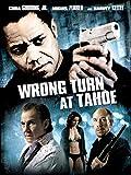 Wrong Turn at Tahoe poster thumbnail