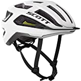 Scott Arx Plus Helmet White/Black, M