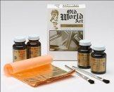 Old World Art Gold Leafing Kit - Amazon.com
