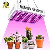 600W Led Horticole,Roleadro Lampe pour Plante Lampe Horticole Croissance...