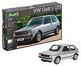 Revell VW Golf 1GTI Maquette de Voiture