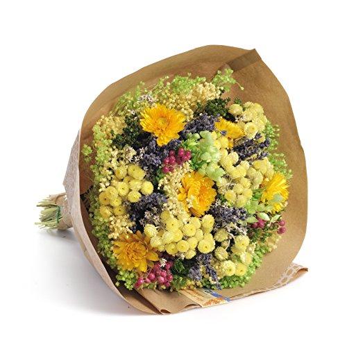 Bouquet-Provenza- Sanremo fiori essiccati dalla Riviera dei Fiori