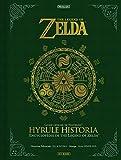 guide|zelda|legend|nitendo|9782302030466
