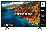 HISENSE 55AE7000FTUK 55-inch 4K UHD HDR Smart TV with Freeview play, and Alexa Built-in (2020 series) [Amazon Exclusive]