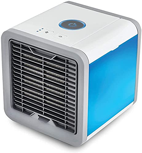 ARTIC Plastic Durable Mini Air Personal Space 750ml Capacity Cooler Fast Cooling Air Conditioner...