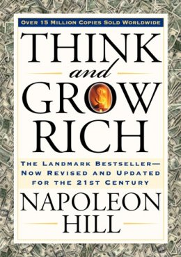 Amazon.com: Think and Grow Rich (Think and Grow Rich Series) eBook: Hill,  Napoleon, Arthur Pell, Arthur R. Pell: Kindle Store