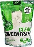 ZEC+ Clean Concentrate – 1000 g, Molkenprotein Whey Pulver, Geschmack Milch mit Honig