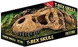 Exoterra Decor Crane T Rex Skull