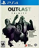 Outlast Trinity - PlayStation 4 (Video Game)
