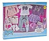 Bambole Nancy Vestiti e Accessori Inverno