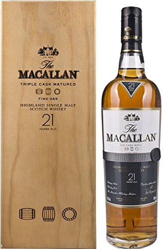 Macallan The Fine Oak 21 Anni - 700 ml